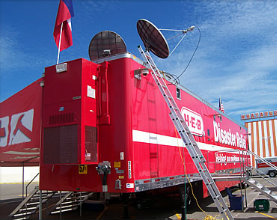 HEB Disaster Relief Unit