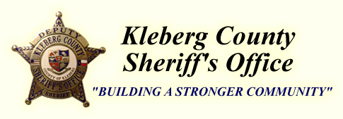Kleberg County Sheriff's Office