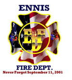 Ennis Fire Department
